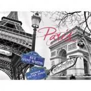 Puzzle Paris Mon Amour, 1500 Piese