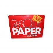 Hartie copiator A4 80 gr 500 coli/top Absolut Paper