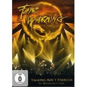 Fair Warning - Talking Ain't -Digi- (0693723308562) (2 DVD)