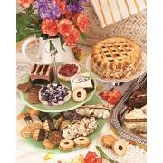 Springbok Puzzles Pastry Shop Jigsaw Puzzle (1000 Piece)