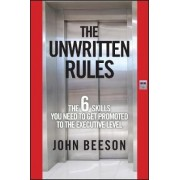 The Unwritten Rules by John Beeson