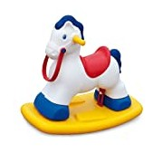 Chicco Rock 'n' Roll Pony 30800 Rocking Horse