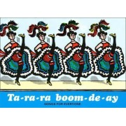 Ta-Ra-Ra Boom-de-ay by Beatrice Harrop
