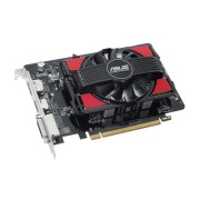 Placa Video ASUS Radeon R7 250 V2, 1GB, GDDR5, 128bit