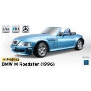 Bburago - Колекция Кит - BMW M Roadster 1996