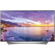 "Televizor LED LG 139 cm (55"") 55UF950V, 4K, 3D, Smart TV, webOS 2.0. IPS, Color Prime, Tru ULTRA HD Engine, WiDi, WiFi Direct, CI+"