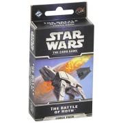 Star Wars The Battle of Hoth Force Pack - Juego de cartas Star Wars, para 2 jugadores (Fantasy Flight Games FFGSWC06) (importado)