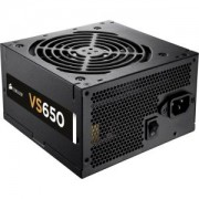 Corsair VS series 650W, ATX, EU Version - CP-9020051-EU