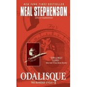 Odalisque by Neal Stephenson