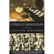 Corelli's Mandolin by Louis De Berniaeres