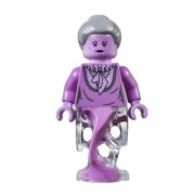 LEGO Ghostbusters MiniFigure - Library Ghost (From Set 75827)
