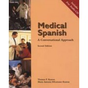 Medical Spanish by Thomas Kearon