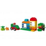 CUTIE COMPLETA PENTRU DISTRACTIE (10572) LEGO DUPLO