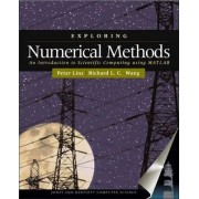 Exploring Numerical Methods: an Introduction to Scientific Computing Using MATLAB by Peter Linz