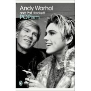 POPism by Andy Warhol