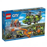 LEGO City Volcano Heavy-lift Helicopter 60125 by LEGO