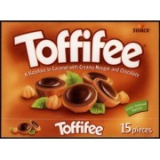 Toffifee Bomboane Ciocolata 125g
