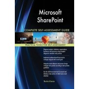 Microsoft Sharepoint Complete Self-Assessment Guide