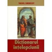 Dictionarul intelepciunii.
