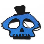 Koponya szemálarc