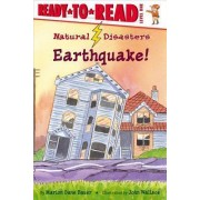 Earthquake! by Marion Dane Bauer
