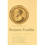 The Papers of Benjamin Franklin: August 16, 1782, Through January 20, 1783 v. 38 by Benjamin Franklin