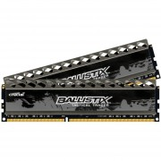 Crucial Ballistix Tactical Tracer 8GB Kit (4GBx2) DDR3 1600 MT/s (PC3-12800) CL8 @1.5V UDIMM 240-Pin BLT2CP4G3D1608DT2TXRG
