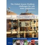 The Global Arsenic Problem by Nalan Kabay