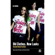 Old Clothes, New Looks by Hazel Clark