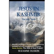 Jesus in Kashmir by Suzanne Olsson