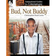 Bud, Not Buddy, Level 4-8 by Christopher Paul Curtis