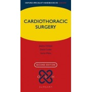 Cardiothoracic Surgery by Joanna Chikwe