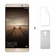 Huawei Mate 9 4 + 64GB Android 7.0 Dual Sim 5.9 '' Cámara Dual 20.0 + 12.0MP Oro + Protector De Pantalla + Estuche