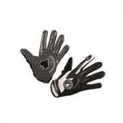 Fat Pipe Goalie gloves Fatpipe mit Silikon L weiß / schwarz