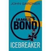 Icebreaker by John Gardner