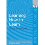 Learning How to Learn by Mary James