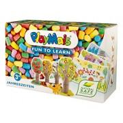 Play Mais Fun To Learn Seasons Creative Building Box Educational Toys