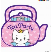 Angel Cat Sugar: Tea Party by Inc. Scholastic