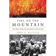 Fire on the Mountain by John N MacLean