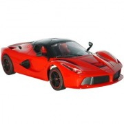 Toyzstation Fast Drive 116 Racing Car with Openable Doors Assorted Colors