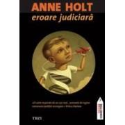 R-76 92 Eroare Judiciara - Anne Holt