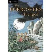 The Borrowers Avenged by Mary Norton