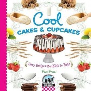 Cool Cakes & Cupcakes by Pam Price