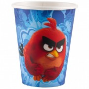 Set 8 pahare Angry Birds 3