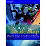 Inspiring Leadership by Jane Cranwell-Ward