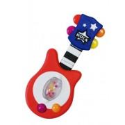 Sassy Rock Star Guitar Musical Toy (japan import)