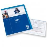 Rescue Diver Manual, english