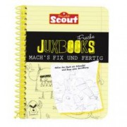 Scout Juxbook Mach es fix fertig Verschiedene I
