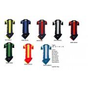Zeus- Completo Calcio Kit Pitagora Mezza Manica
