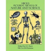 Heck's Iconographic Encyclopedia of Sciences, Literature and Art: Pictorial Archive of Nature and Science v. 3 by J. G. Heck